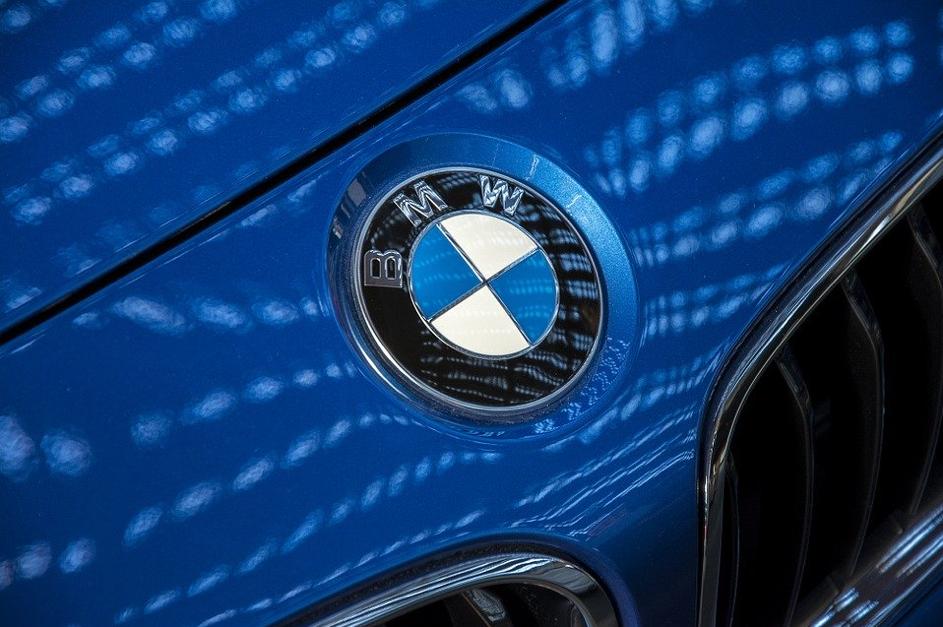De nieuwe BMW i4