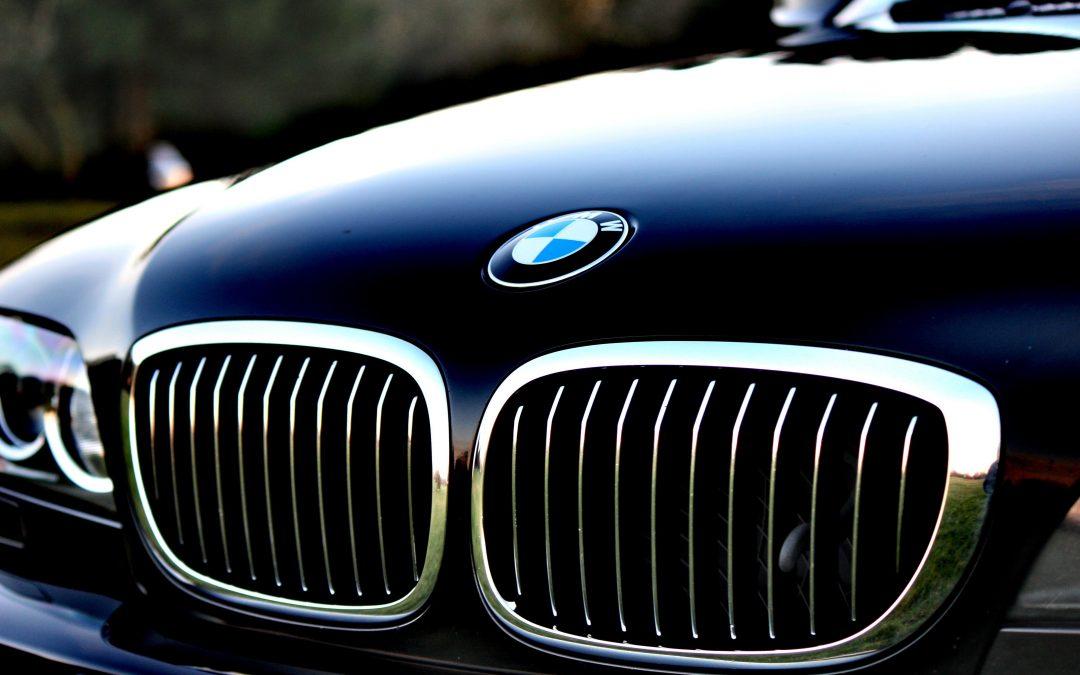 Een verzekering voor de BMW vinden