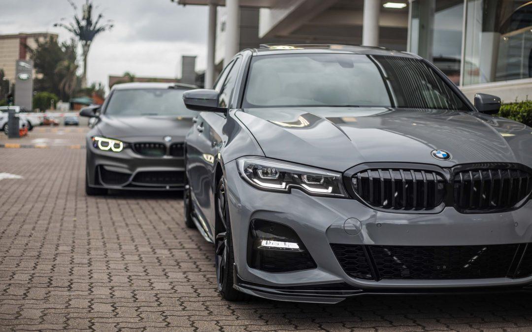 Verenigde Staten dumpt auto's in Nederland